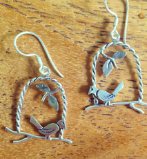 Why silversmithing at Chez Monique is the best